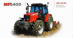 MF 5400 | 75 – 107 HP