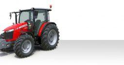 MF 5700 Dyna-4/85-95 HP