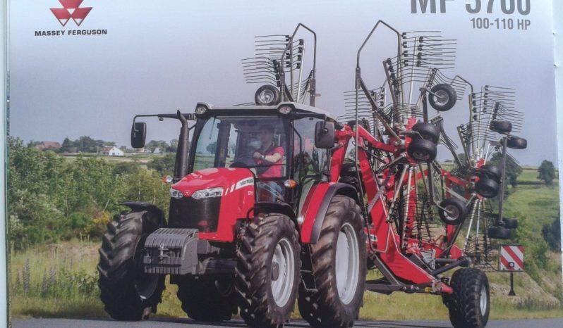 MF 5700 Dyna-4/85-95 HP tam